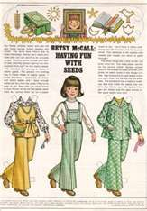 betsy mccall paper dolls* For lots of free paper dolls International Paper Doll Society #ArielleGabriel #ArtrA thanks to Pinterest paper doll collectors for sharing *