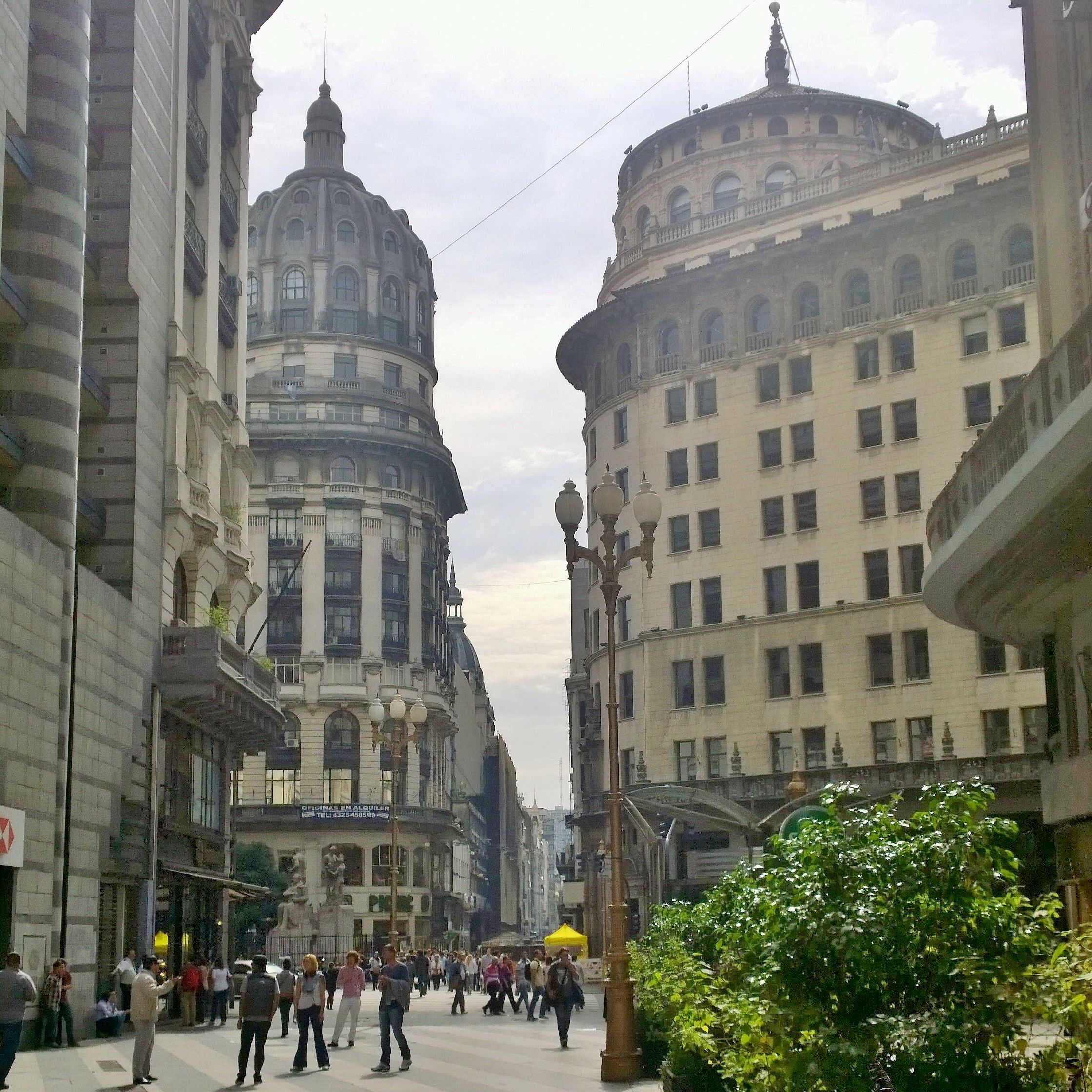 Rua Florida, Buenos Aires - AR