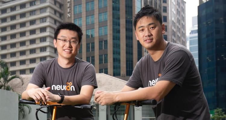 Neuron Mobility Raises 3 7m To Bring E Scooters To Southeast