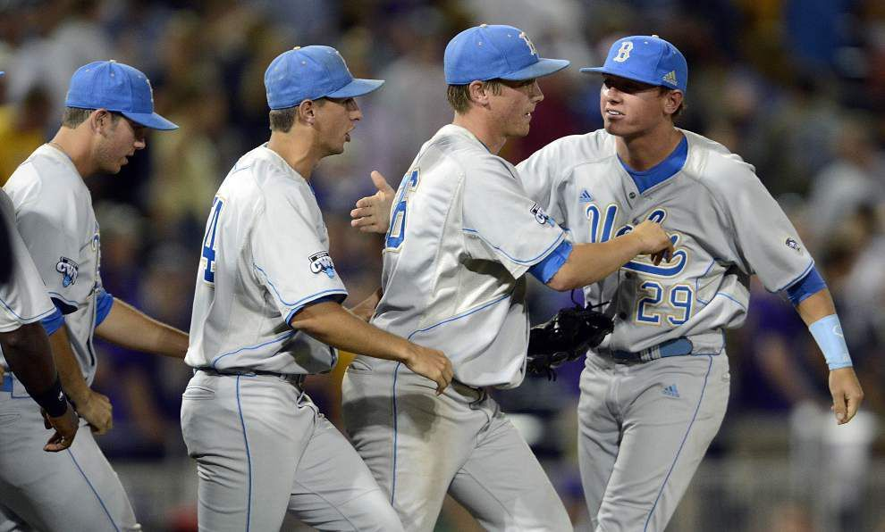 It S A Numbers Game Roster Limits And Some Tough Scholarship Math Make Reaching The College World Series Tougher Than Ever College World Series Number Games Scholarships