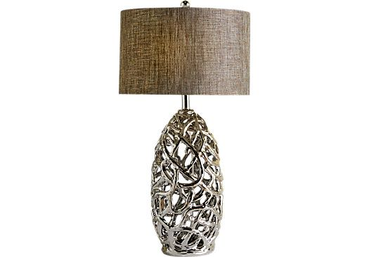 Theodosia Table Lamp Lamp Floor Standing Lamps Affordable Lamp
