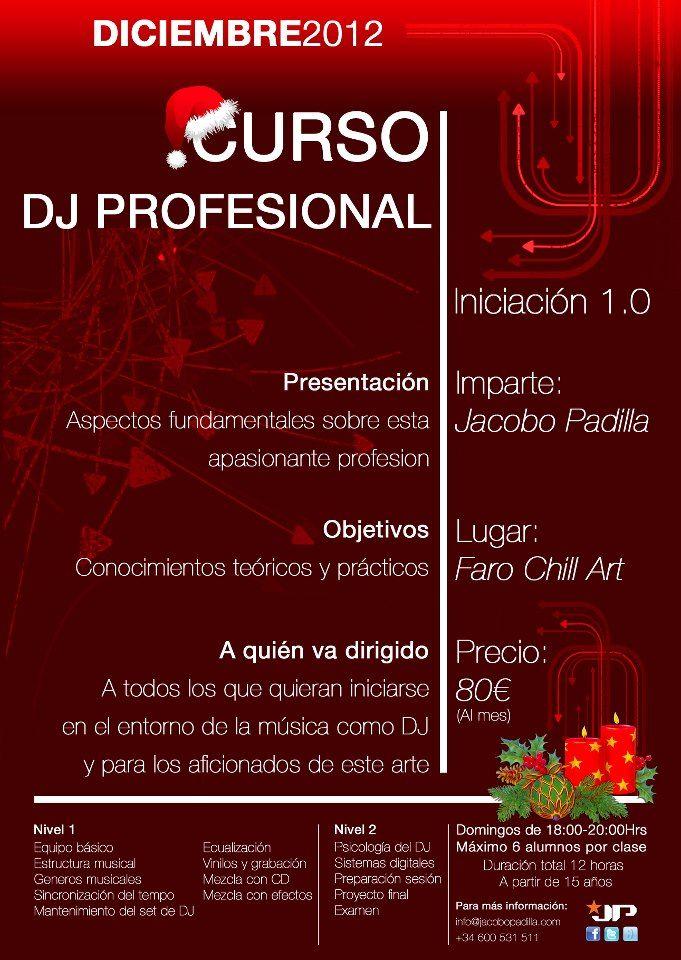 Jacobo Padilla @Iniciacion 1.0