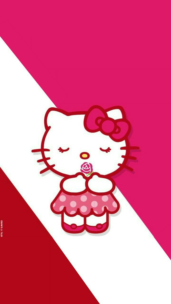 Good Wallpaper Hello Kitty Love - faf339435f8100b58258055e3fe59fde  You Should Have_711320.jpg