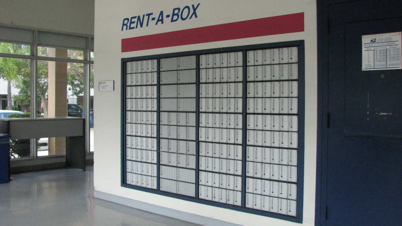 Do You Need A Permanent Mailing Address In Los Angeles Mail Pobox Mailbox Mailbox Rental Rental Los Angeles