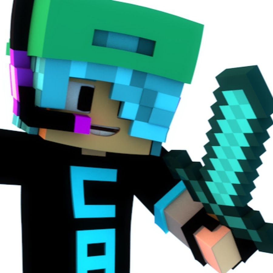Gamer Chad Youtubers Minecraft Games Minecraft Youtubers