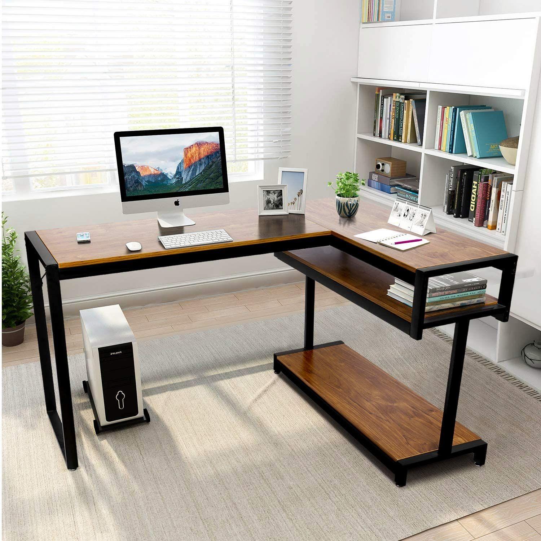 Scrivania Angolare Scrivania Ufficio Design Angolo Scrivania Scrivania Grande