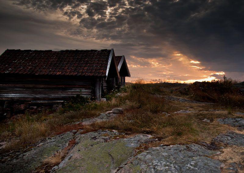 Tjorne, Sweden.