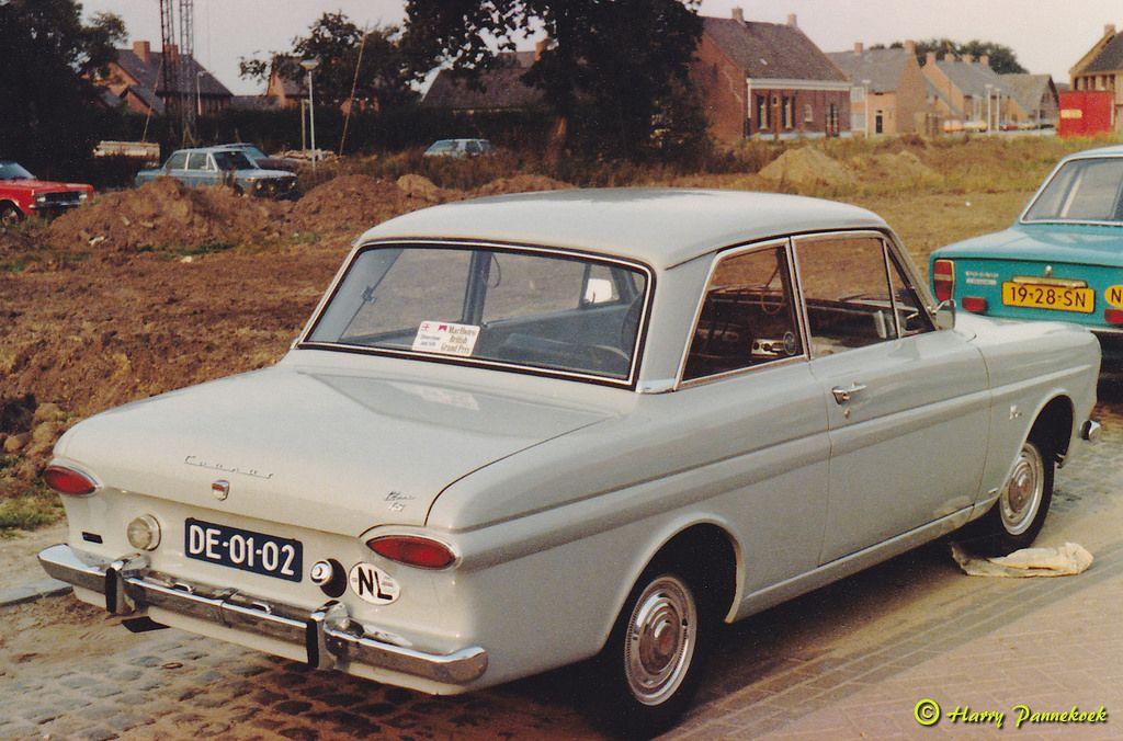 ford taunus 12m ts p4 06 1964 de 01 02 classic cars. Black Bedroom Furniture Sets. Home Design Ideas
