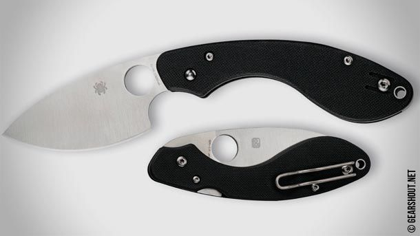Spyderco анонсировала на 2016 год несколько новых складных карманных ножей