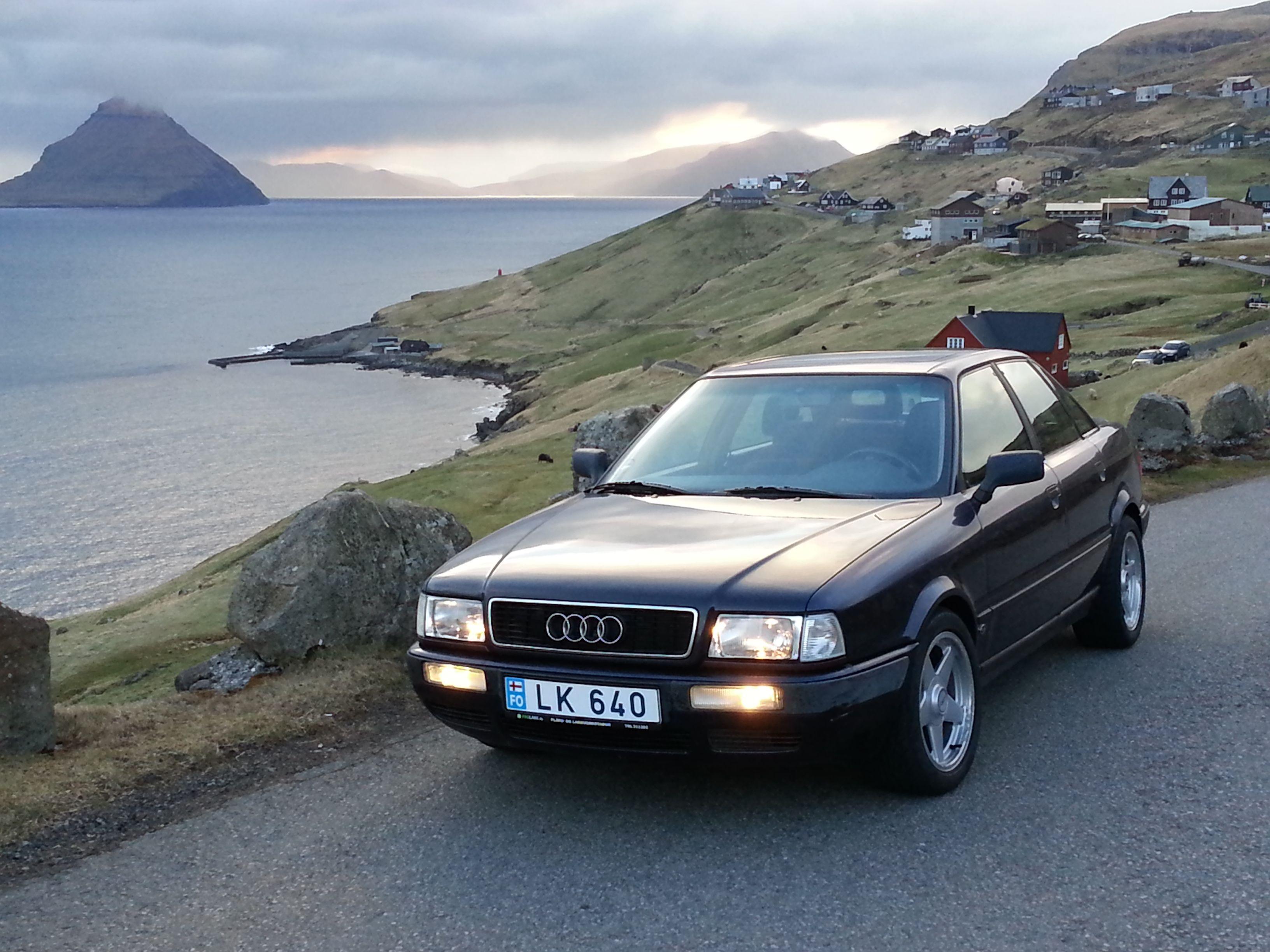Audi 80 1 9 Tdi 1993 Audi Tdi Audi A4