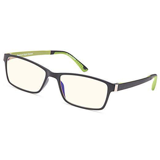 e6c3a229c6 Trust Optics RX Grooved Optical Quality Glasses Frames Prescription Ready  Rx-able Premium Eyeglasses w Anti UV400 Anti Harmful Blue Light Lens -  Choose Your ...