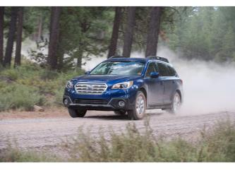 2015 Subaru Outback 2 5i Limited Review Subaru Outback Subaru Outback