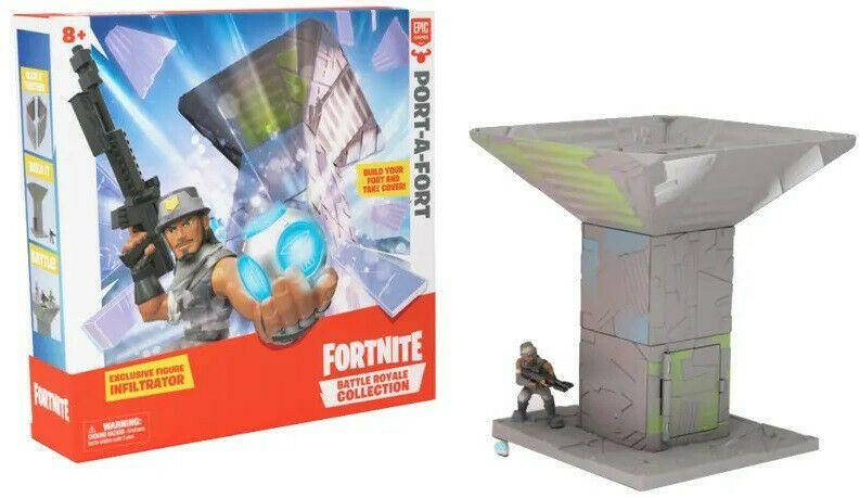 Fortnite Stampers 4 Pack S1-FRT24000