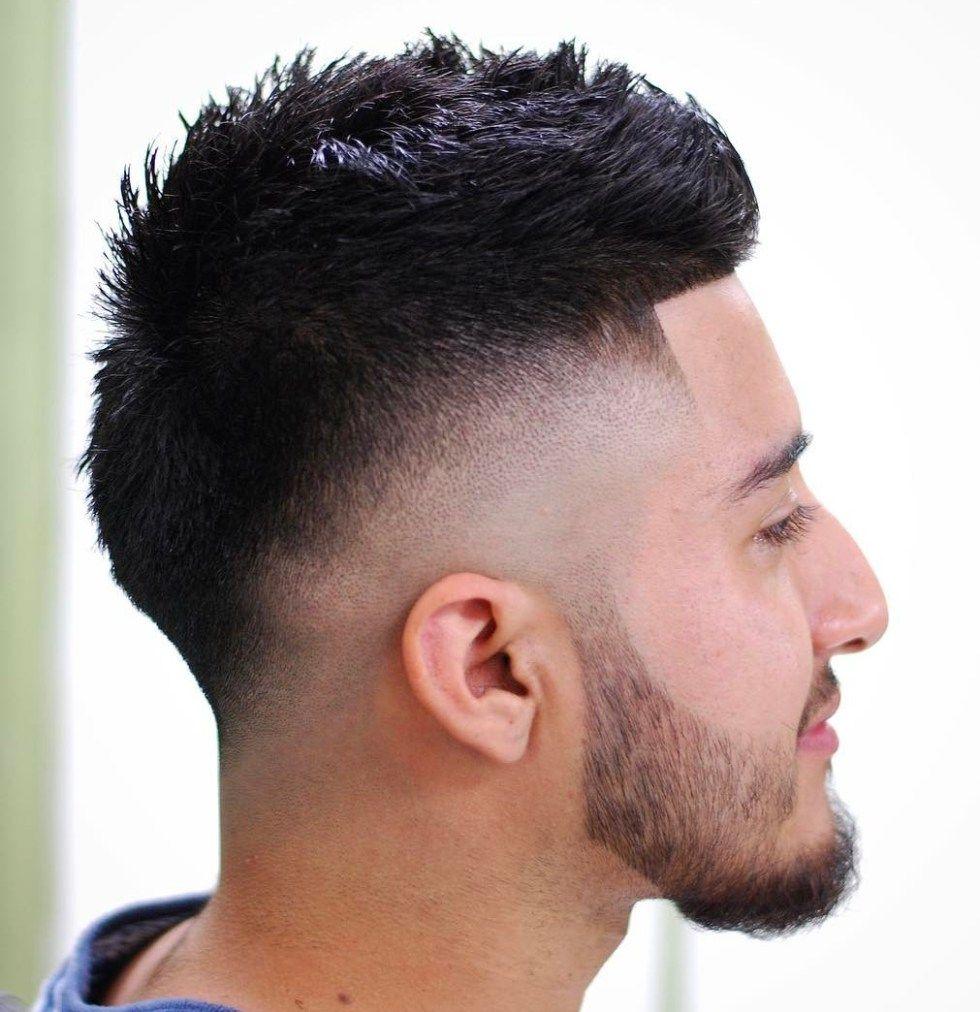 20 Stylish Low Fade Haircuts For Men Fryzury Męskie W 2019