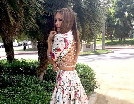 The Cattwalk: Zimmermann Made the Summer Dress of Your Dreams | E! Online