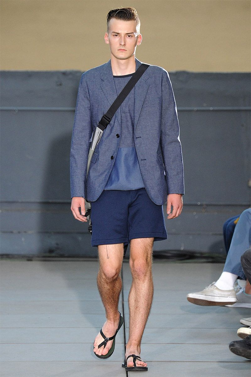 N.Hoolywood Spring/Summer 2015 » Fucking Young!