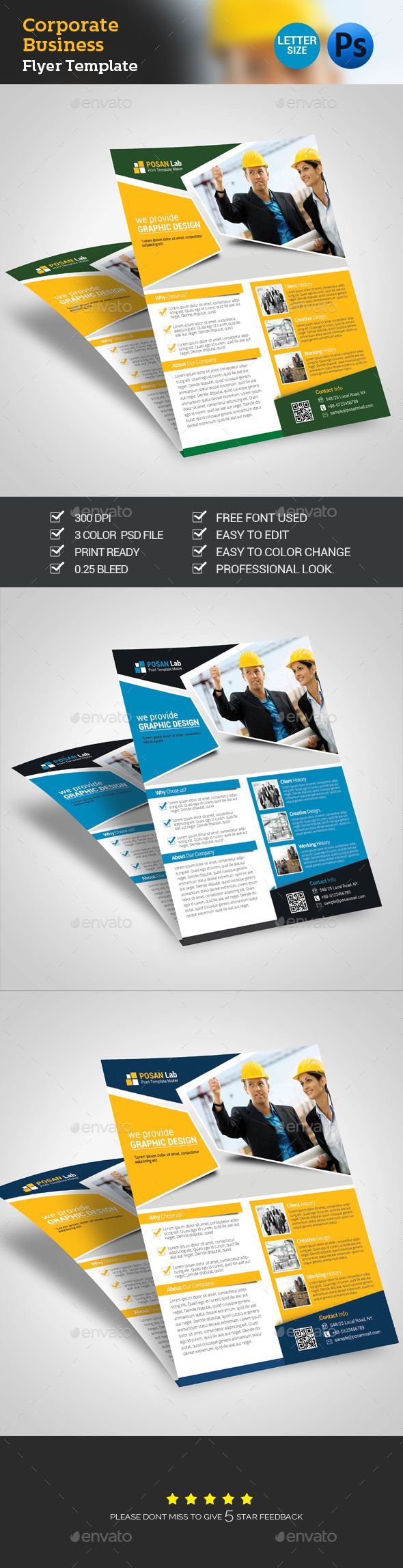 Free Sample Flyers Flyer  Cleaning Companies Edit Text And Flyer Printing