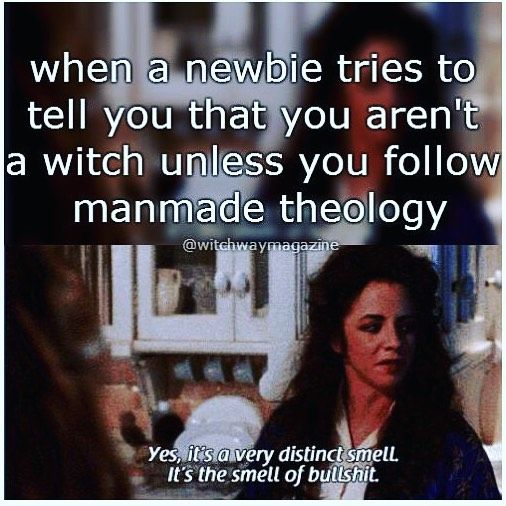 Funny Witch Practical Magic Meme Http Www Witchwaymagazine Com