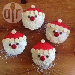 rezeptbild nikolaus muffins backen f r weihnachten. Black Bedroom Furniture Sets. Home Design Ideas