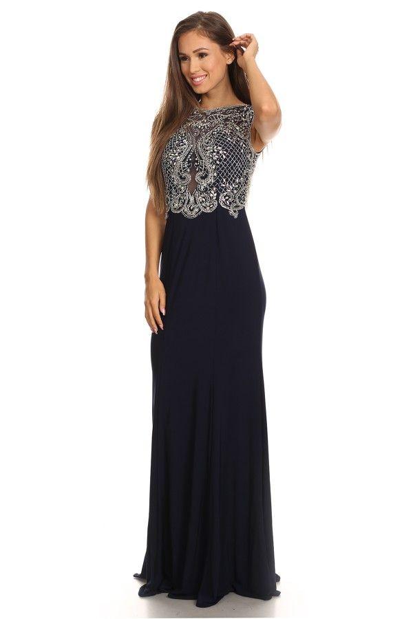 Sabrina Dresses > Party Dresses > Evening Gowns − LAShowroom.com