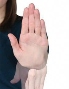beat arthritis hand stiffness with simple yoga exercises