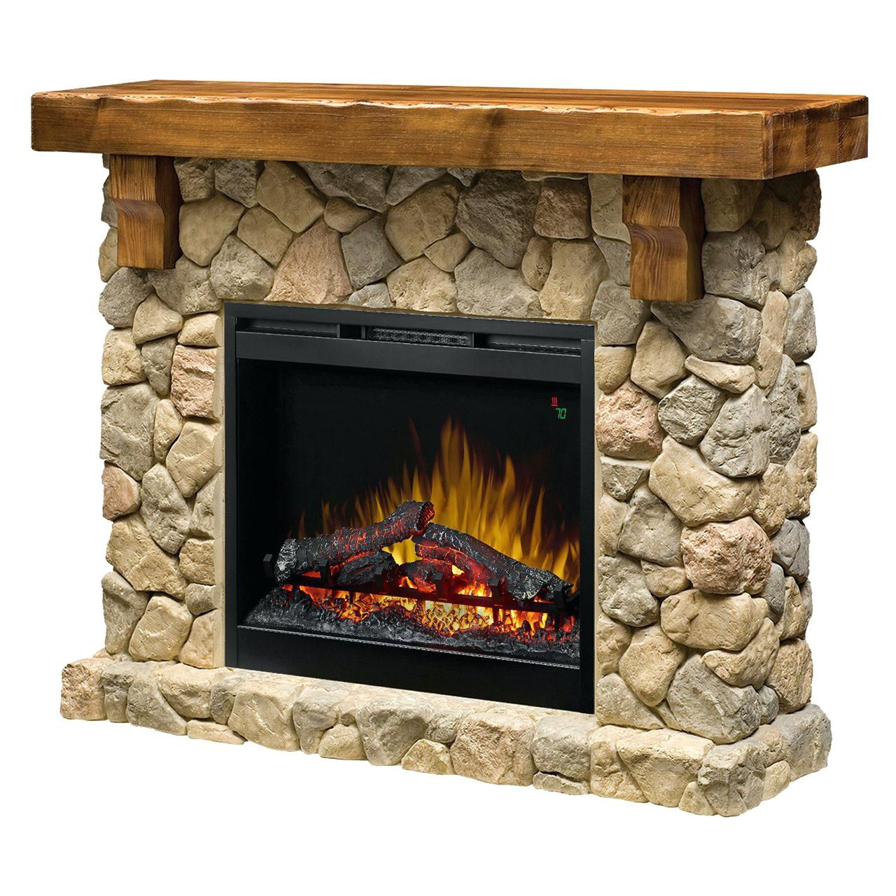 15 Dimplex Optimyst Electric Fireplace Reviews Selection Stone