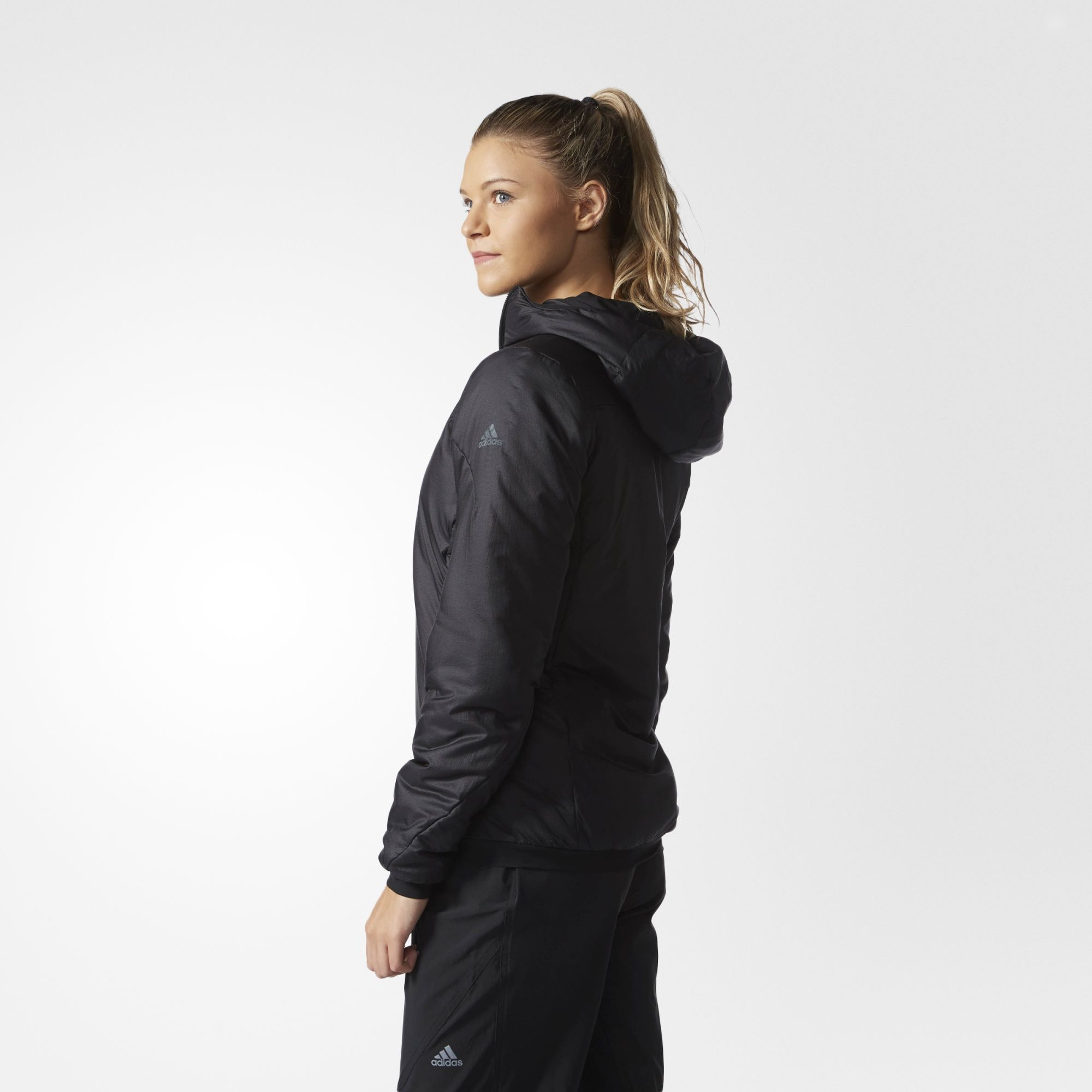 adidas - Terrex Ndosphere Flex Hooded Jacket