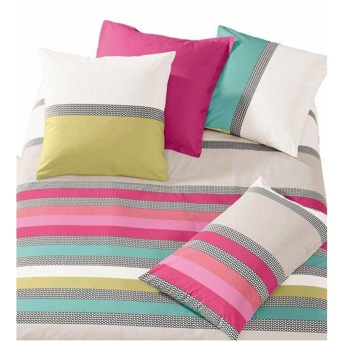 housse de couette kaktus jalla couvre lit housse de. Black Bedroom Furniture Sets. Home Design Ideas