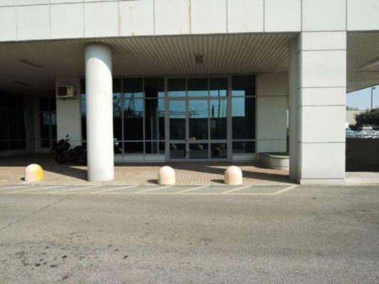 Rif. EK-1620791 Laboratorio/uffici open space di circa 250 mq al piano terreno