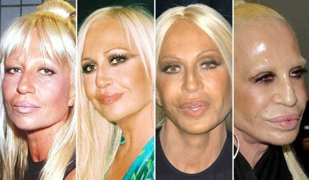 10 Famous Supermodels Without Makeup - video dailymotion
