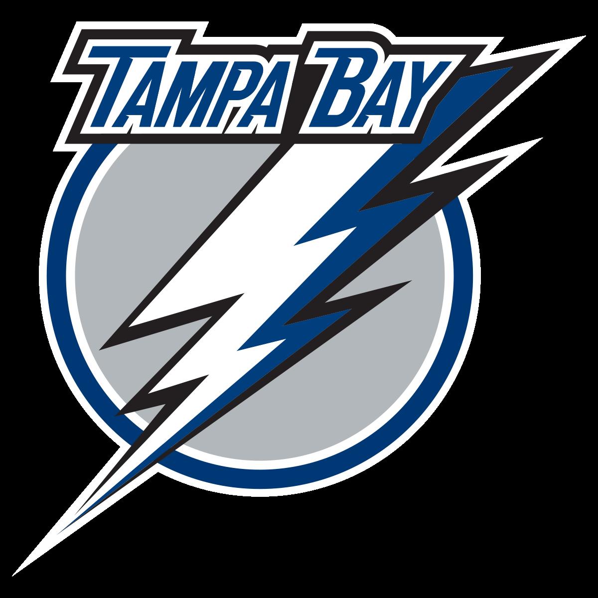 Pin By Tayx4 On Nhl Logos Tampa Bay Lightning Tampa Bay Lightning Logo Tampa Bay [ 1200 x 1200 Pixel ]