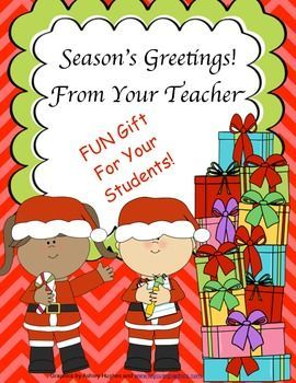 Your kids will love this fun holiday gift!