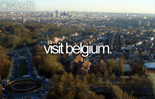 ... or I'll just move there. Wait, I actually will move there in August