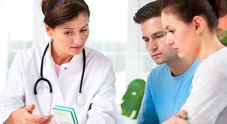 different types of fertility treatments