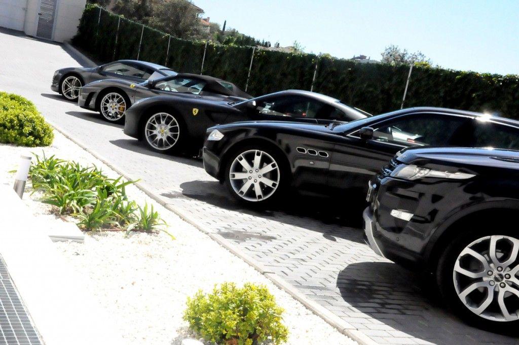 Luxury Car Collection #Tour Dubai #Dream Land Heyviplimo.com ...