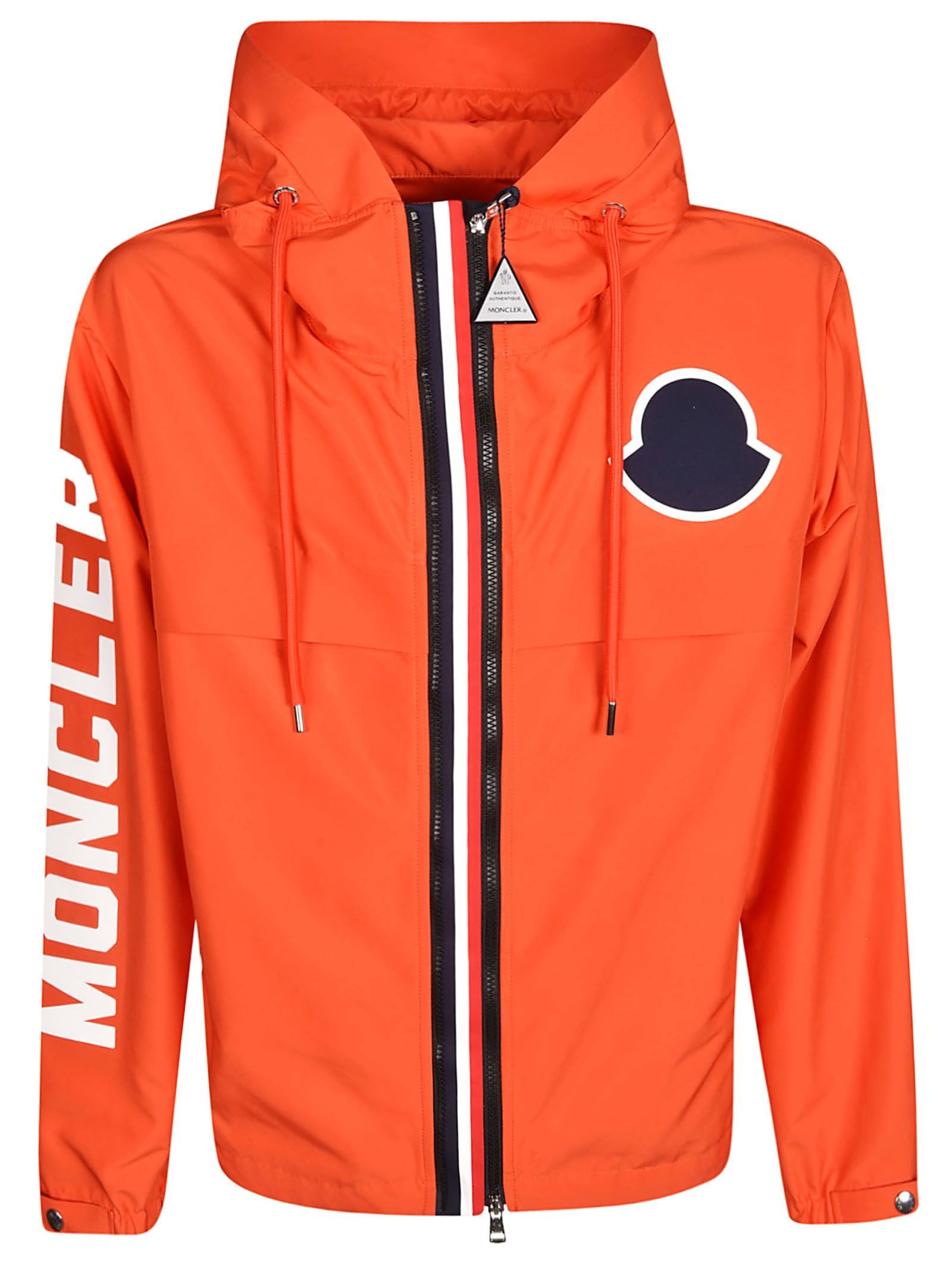 MONCLER MONTREAL JACKET. #moncler #cloth | Jackets