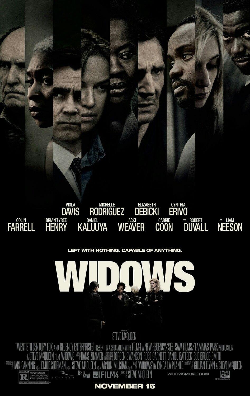 Critica As Viuvas Widows 2018 Filme Online In Romana Filmes De 2018 Filmes