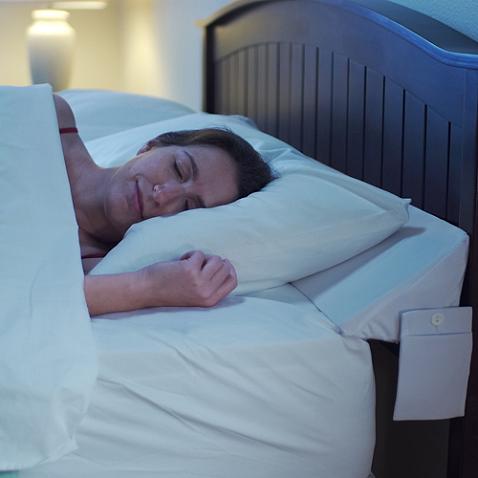 mattress wedge pillow mattress