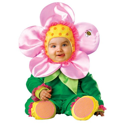 Baby Blossom Halloween Costume Choice #2 For some reason, I can - halloween costume ideas for infants