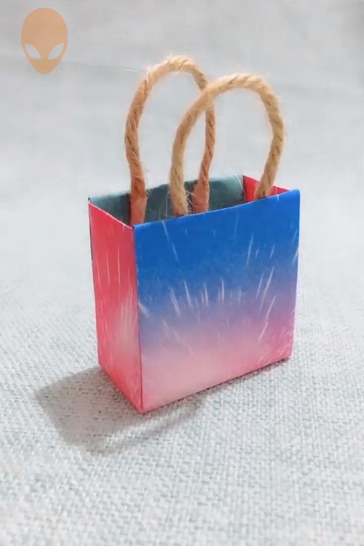 10+ Fun Origami Ideas For Christmas - DIY Tutorials Videos | Part 10