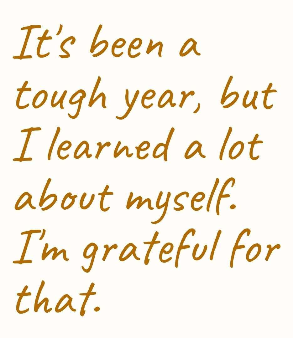 This Year Has Been Hard Quotes Resolution Quotes New Year Resolution Quotes Quotes About New Year