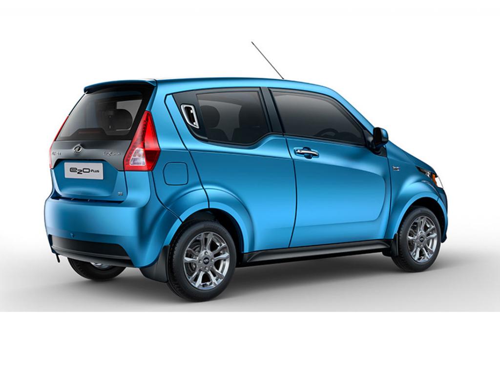 Mahindra Electric Car Price In Delhi