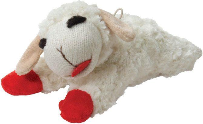 Lamb Chop Plush Dog Toys Dog Toys Your Dog Toys