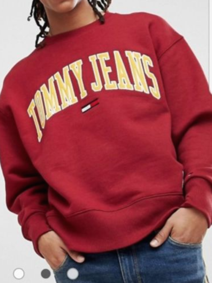 51a19bd69 FOR SALE  GUARANTEED ORIGINAL BRAND NEW WITH TAGS tommy hilfiger sweatshirt