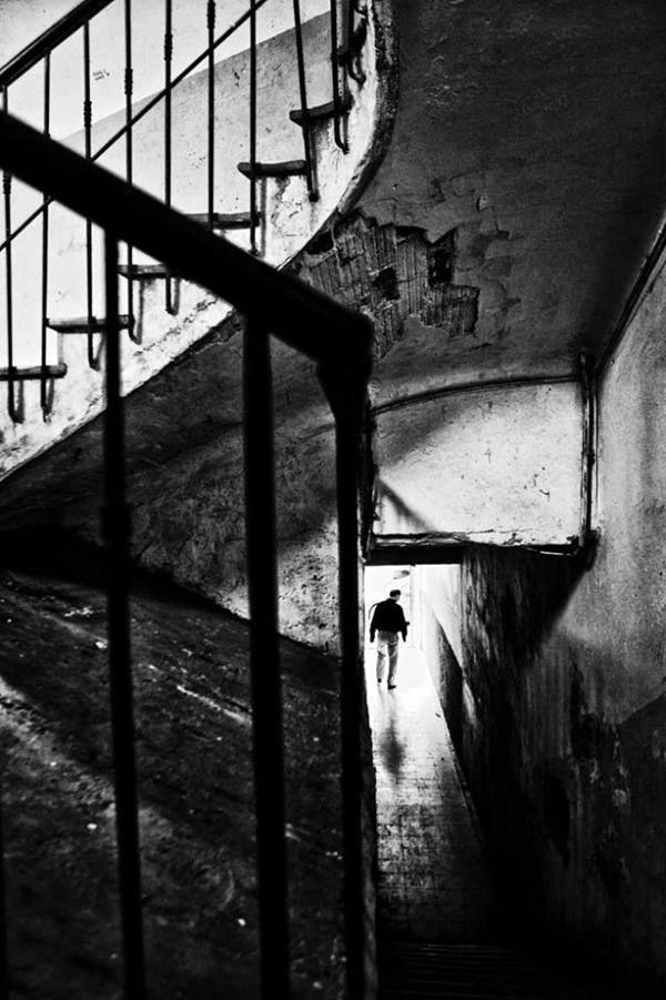 Street Photographer Ramzy: Wahran, Algeria