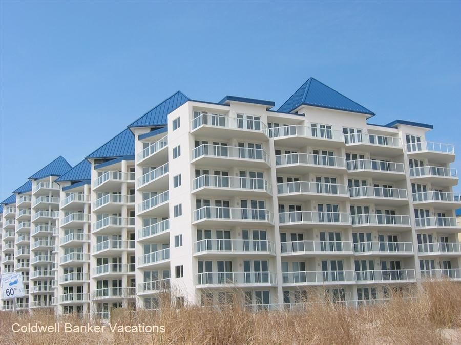 The Meridian 406e Ocean City Vacation Offers Ocean City Md