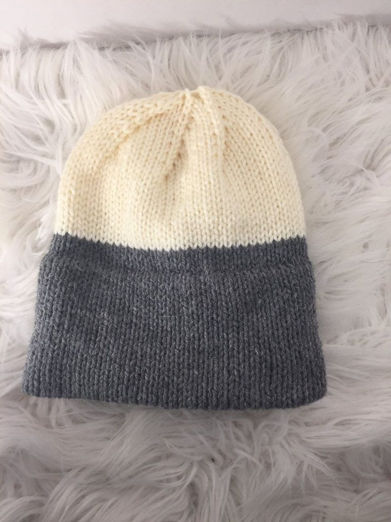 Dabbles Babbles Everyday Creative Adventures Hat Knitting Patterns Knitting Patterns Free Hats Mens Hat Knitting Pattern