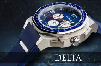 OTUMM Watches Delta Colletion http://otumm.com/l.150.22.2.1.2-delta.html