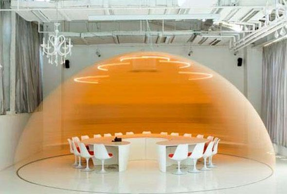 the creative office. As A Book, Where We Work Creative Office Spaces Is Sheer Brilliance! The