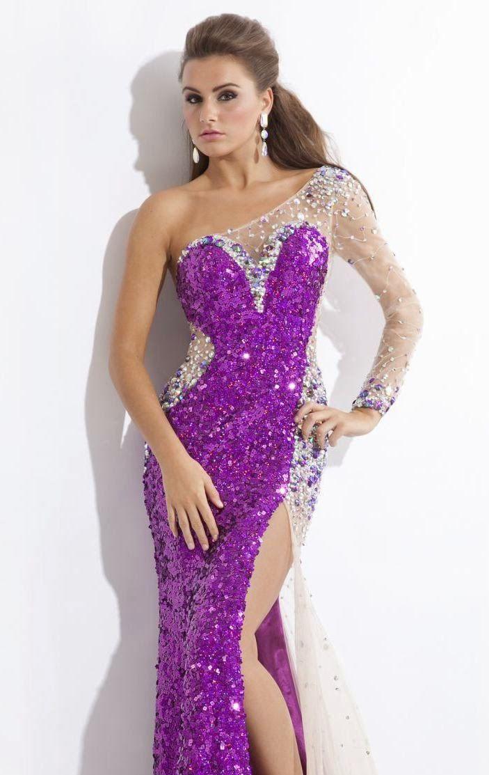 Exclusivos vestidos de graduación elegantes | Special Event Dresses ...